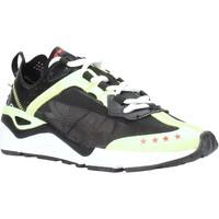 Sapatos Mulher Sapatilhas Invicta 4461160/D Preto