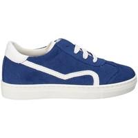 Sapatos Criança Sapatilhas Melania ME2042D8E.G Azul
