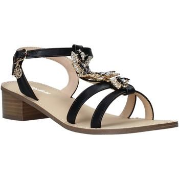 Sapatos Mulher Sandálias Gold&gold A20 GL507 Preto