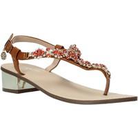 Sapatos Mulher Sandálias Gold&gold A20 GL540 Laranja