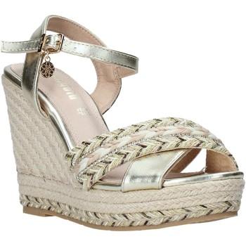 Sapatos Mulher Alpargatas Gold&gold A20 GK51 Ouro