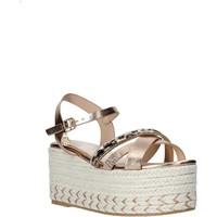 Sapatos Mulher Alpargatas Gold&gold A20 GK52 Bege