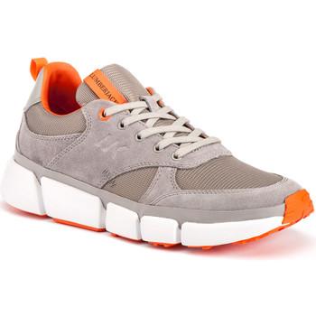 Sapatos Homem Sapatilhas Lumberjack SM58705 002 M50 Bege