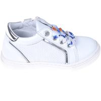 Sapatos Criança Sapatilhas Melania ME1268B9E.C Branco