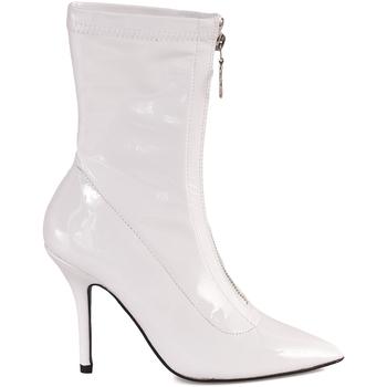 Sapatos Mulher Botins Gold&gold B18 GD05V Branco