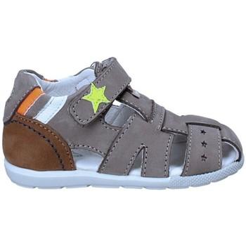 Sapatos Criança Sandálias Balducci CIT1085 Cinzento
