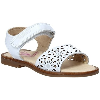 Sapatos Rapariga Sandálias Pablosky 0533 Branco