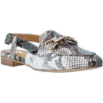 Sapatos Mulher Sandálias Grace Shoes 715013 Cinzento