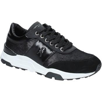 Sapatos Mulher Sapatilhas Roberta Di Camerino RDC82421 Preto