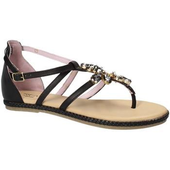 Sapatos Mulher Sandálias Stonefly 110497 Preto
