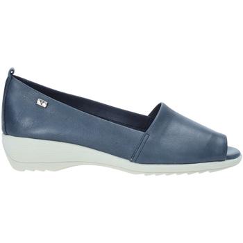 Sapatos Mulher Sandálias Valleverde 41141 Azul
