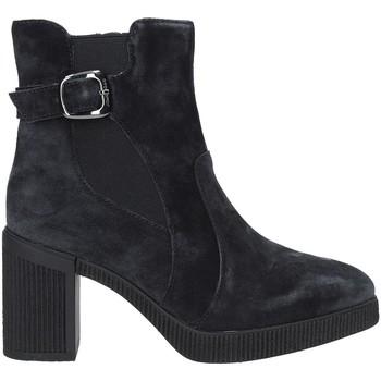 Sapatos Mulher Botins Stonefly 212037 Azul