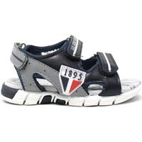 Sapatos Criança Sandálias U.s. Golf S19-SUK460 Azul