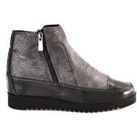 Sapatos Mulher Botas baixas IgI&CO 2161022 Cinzento