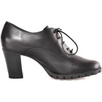 Sapatos Mulher Sapatos The Flexx A701_67 Preto