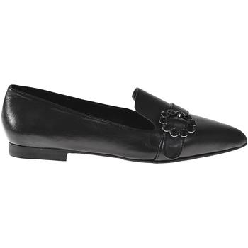 Sapatos Mulher Mocassins Elvio Zanon I3203B Preto