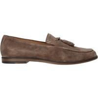 Sapatos Homem Mocassins Stonefly 213943 Bege