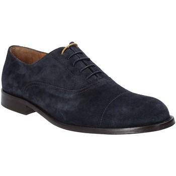 Sapatos Homem Sapatos Marco Ferretti 140953MF Azul
