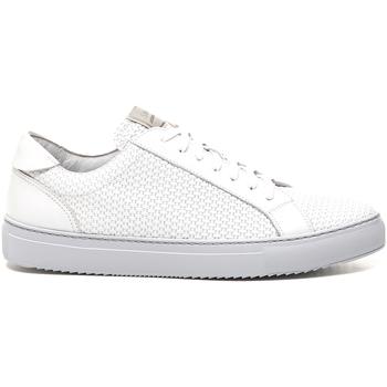 Sapatos Homem Sapatilhas Stonefly 211289 Branco