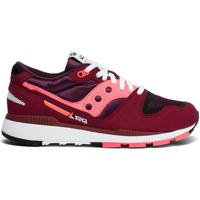 Sapatos Mulher Sapatilhas Saucony S60437 Vermelho