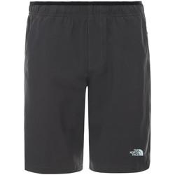 Textil Criança Shorts / Bermudas The North Face NF0A3Y940C51 Cinzento