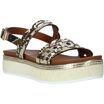 Sapatos Mulher Sandálias Café Noir GC907 Outras