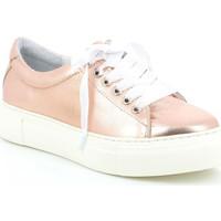 Sapatos Mulher Sapatilhas Grunland SC3880 Rosa