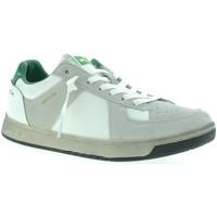 Sapatos Homem Sapatilhas Gas GAM818001 Branco