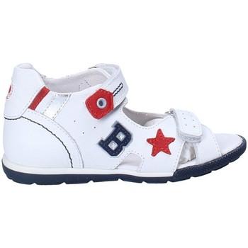 Sapatos Criança Sandálias Balducci CITA1084 Branco