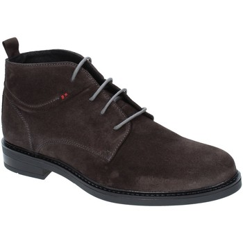 Sapatos Homem Botas baixas Rogers 2020 Cinzento