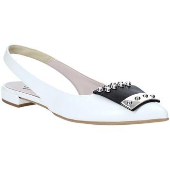 Sapatos Mulher Sandálias Grace Shoes 521011 Branco