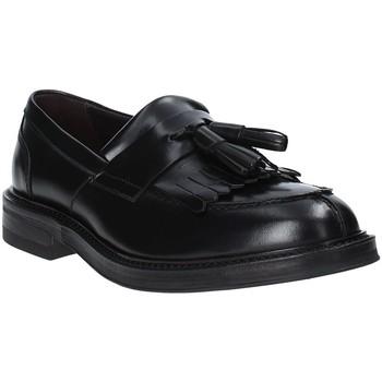 Sapatos Homem Mocassins Marco Ferretti 161340MF Preto