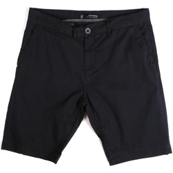 Textil Homem Shorts / Bermudas Key Up 265PA 0001 Azul
