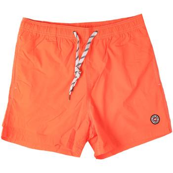 Textil Homem Fatos e shorts de banho Key Up 298XM 0001 Laranja