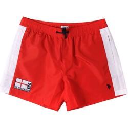 Textil Homem Fatos e shorts de banho U.S Polo Assn. 45282 41393 Vermelho