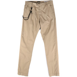 Textil Homem Chinos Antony Morato MMTR00402 FA800087 Bege