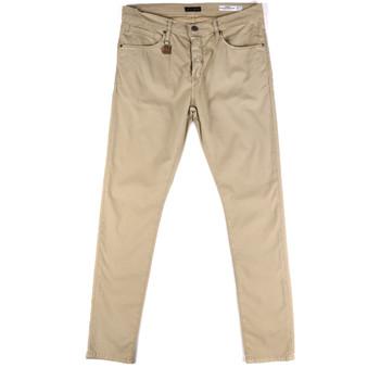Textil Homem Chinos Antony Morato MMTR00340 FA800087 Bege