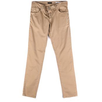 Textil Homem Calças Antony Morato MMTR00372 FA800060 Bege
