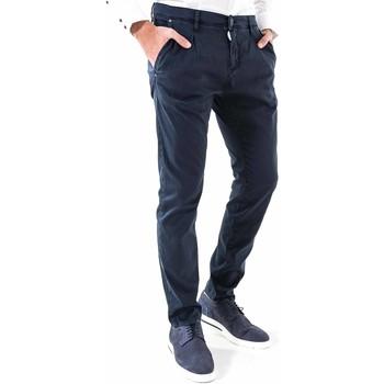 Textil Homem Chinos Antony Morato MMTR00378 FA800077 Azul