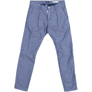 Textil Homem Chinos Antony Morato MMTR00378 FA850155 Azul