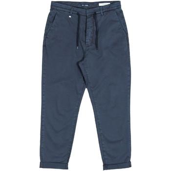 Textil Homem Chinos Antony Morato MMTR00379 FA800060 Azul