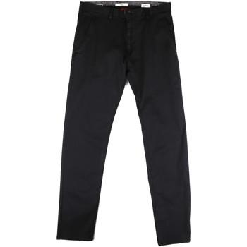 Textil Homem Chinos Gaudi 811FU25033 Azul