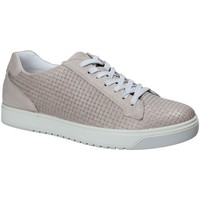Sapatos Homem Sapatilhas IgI&CO 1125 Cinzento