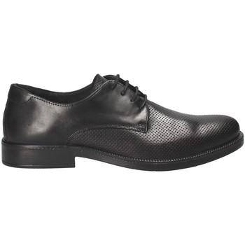 Sapatos Homem Sapatos Enval 1200000 Preto