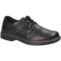 Sapatos Homem Sapatos Enval 1202700 Preto