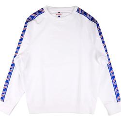 Textil Homem Sweats Invicta 4454153/U Branco