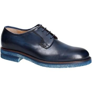 Sapatos Homem Sapatos Rogers 1023_1 Azul