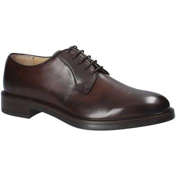 Sapatos Homem Sapatos Rogers 1010_1 Castanho