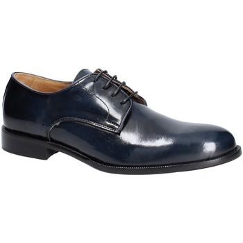 Sapatos Homem Sapatos Exton 1374 Azul