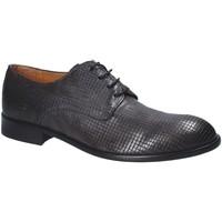 Sapatos Homem Sapatos Exton 5354 Cinzento